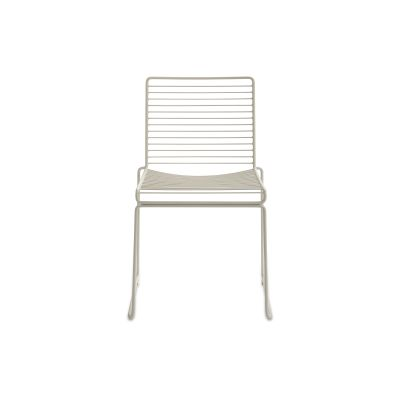 Hee Dining Chair Asphalt Grey