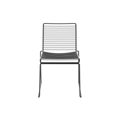 Hee Dining Chair Black