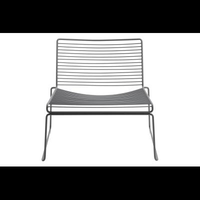 Hee Lounge Chair Grey