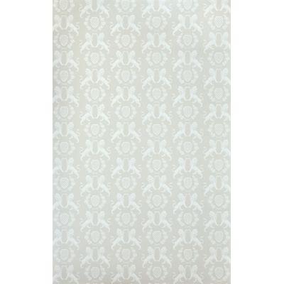 Heraldic Lion Wallpaper Stone