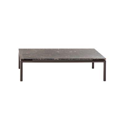High Time Service Table 407 Polished chrome, Frassino Ash Wood 113