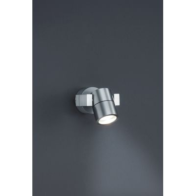 HL-15 Wall Light Anodised Solid Aluminium