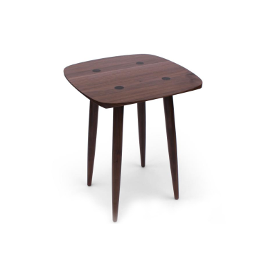 Holton Side Table Walnut