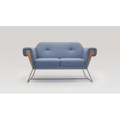 Hove Club Sofa Liqui Contracts