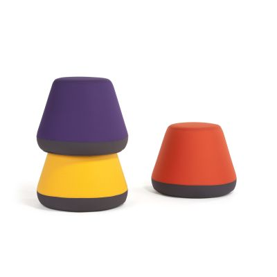 Hyde Stacking Stool