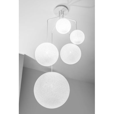 Ice Light Pendant Light 5