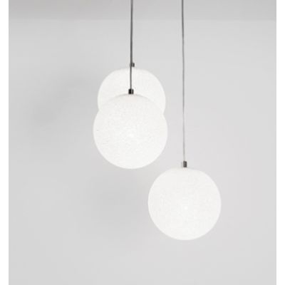 Iceglobe Mini Bubble Pendant Light 10