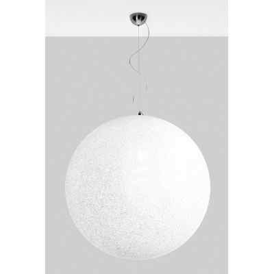 Iceglobe Pendant Light 78cm