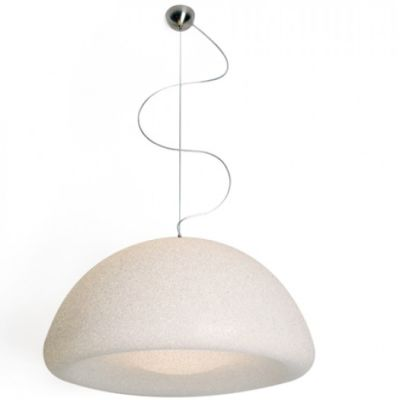 Iceglobe Semi Pendant Light 78cm