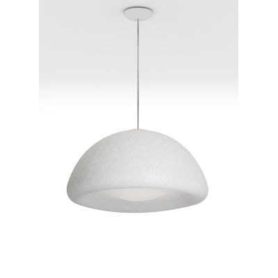 Icelight 60 Semi Pendant Light