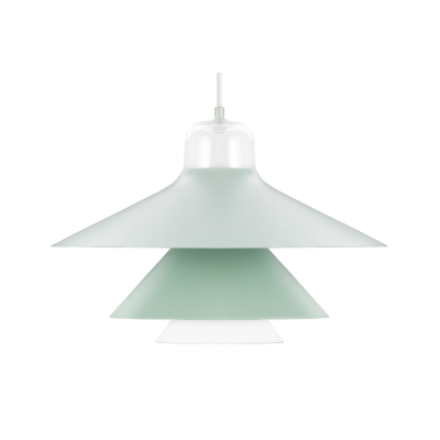Ikono Pendant Light Mint, Large