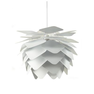 Illumin Round Square Pendant Light