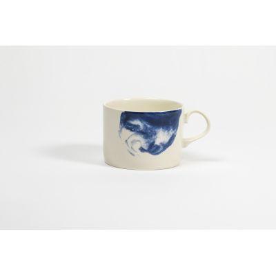 Indigo Storm Mug Indigo Storm Mug