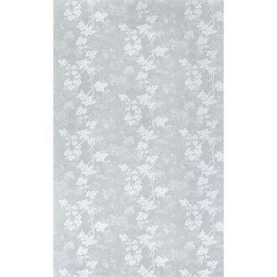 Ivy Wallpaper Aged Grey