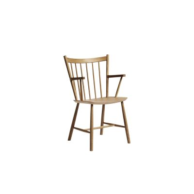 J42 Chair Oak