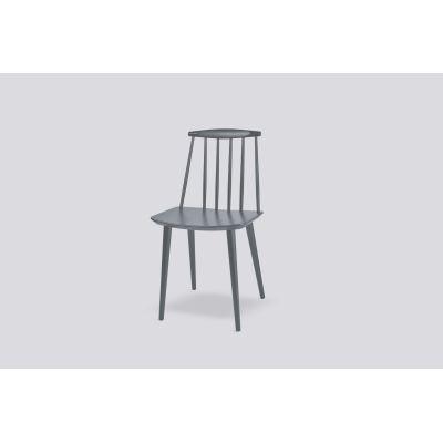 J77 Chair Stone Grey