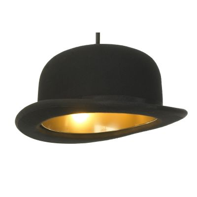 Jeeves Pendant Light