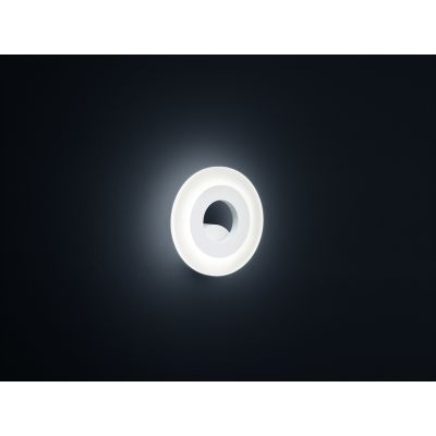 Jenna Round Wall Light