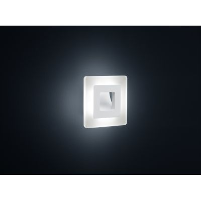 Jenna Square Wall Light