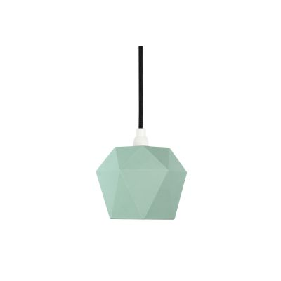 [K1] Pendant Light Matte Mint
