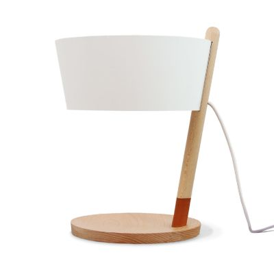 Ka S Table Lamp White