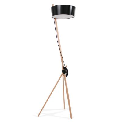 Ka XL Floor Lamp Essential, Black