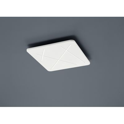 Kado Ceiling Light White Matt