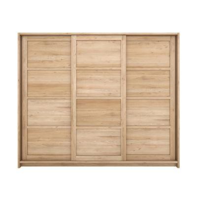 KDS Dresser 3 sliding doors, Oak
