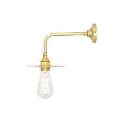 Kigoma Modern MLWL363 Wall Light Antique Brass