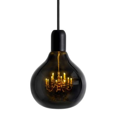 King Edison Pendant Lamps King Edison Ghost Pendant Lamp