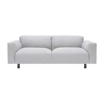 Koti 2-Seater Sofa Dash Light Grey