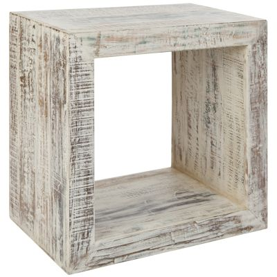 Kuba Side Table