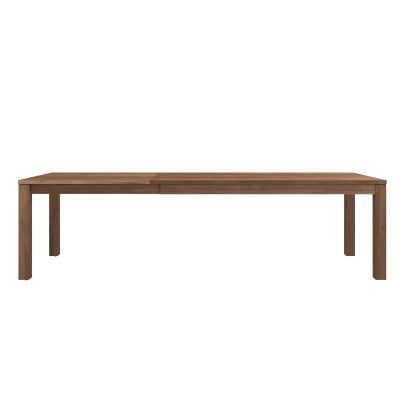 Kubus Extended Dining Table 180