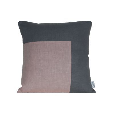 Kuni Cushion Latte Square