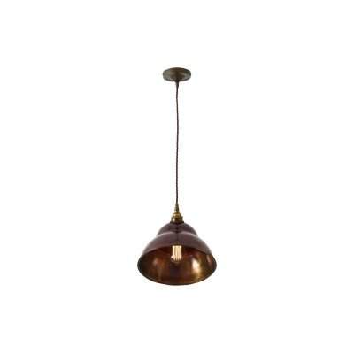 La Paz Pendant Light Polished Brass