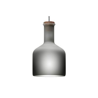 Labware Cylindrical Pendant Light