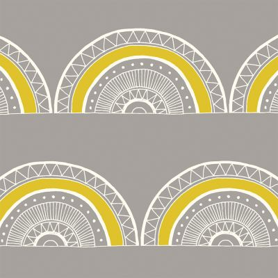 Large Horseshoe Arch Wallpaper Order A Sample