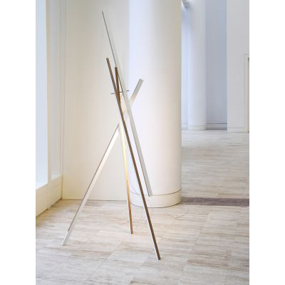 Le Floor Lamp Yellow