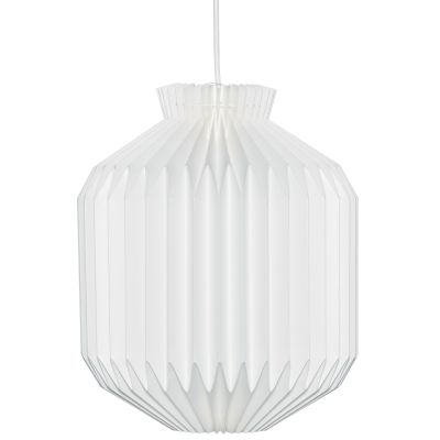 Le Klint 105 Pendant Light Large, Plastic