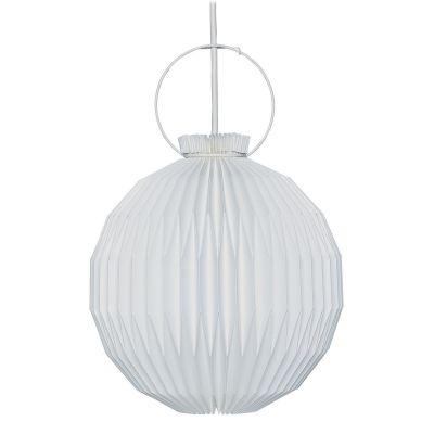 Le Klint 107 Pendant Light Plastic
