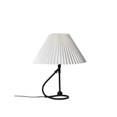 Le Klint 306 Table Lamp Black, Paper