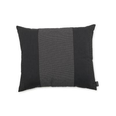 Line Cushion - Ex display Dark Grey, Large