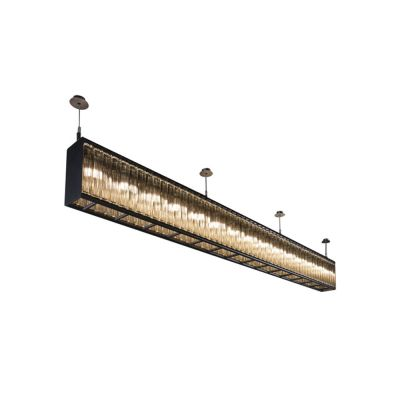Linear Estadio Pendant Light 1 module