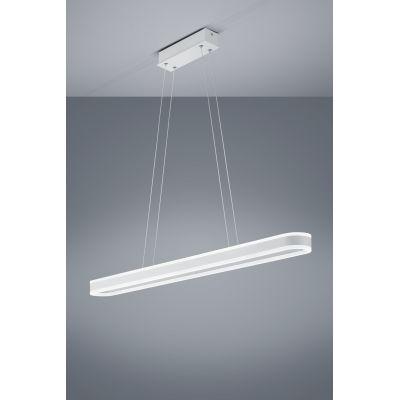 Liv Oval Pendant Light
