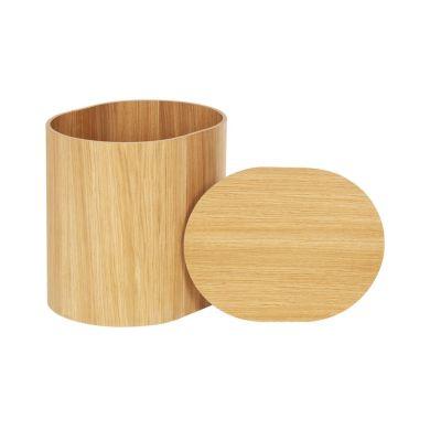 Log Storage Table