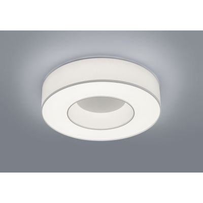 Lomo Ceiling Light White