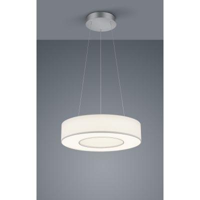 Lomo Pendant Light White