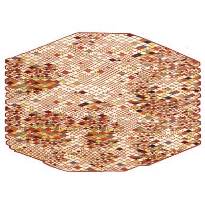 Losanges 1 Rug 290 x 410 cm