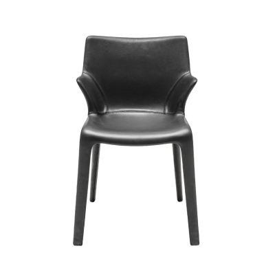 Lou Eat Chair Edimburgo - Marrone 5