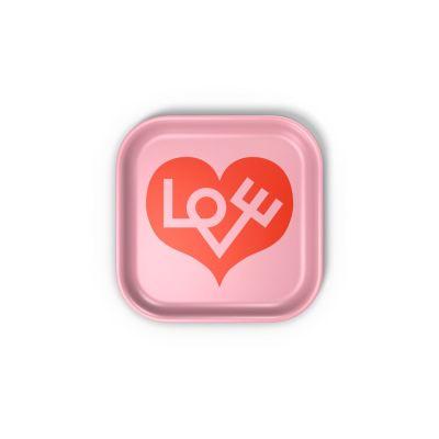 Love Heart Classic Tray